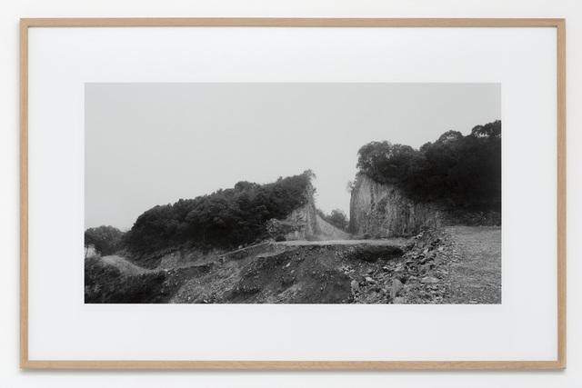Jesper Just, 'A Ruin in Progress (Intercourses II)', 2014, Photography, Silver gelatin print, Galleri Nicolai Wallner