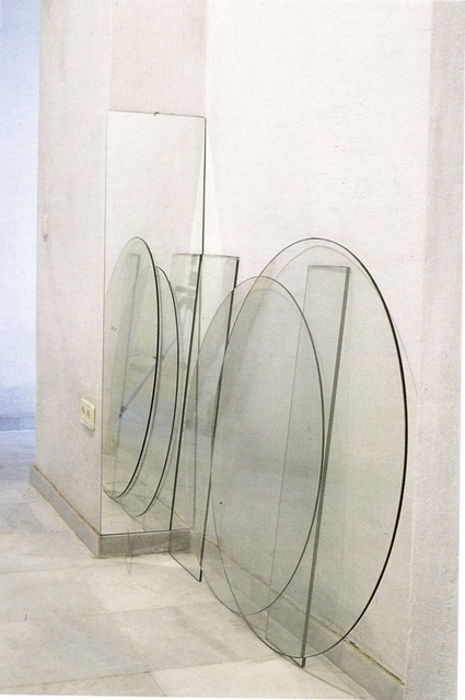, 'Pieza de esquina,' 1996, Formatocomodo