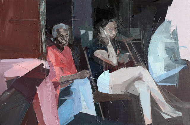 , '006,' 2015, Asia Scene Artspace