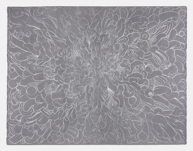 , 'Big Crunch (IV),' 1992, Gallery NAGA