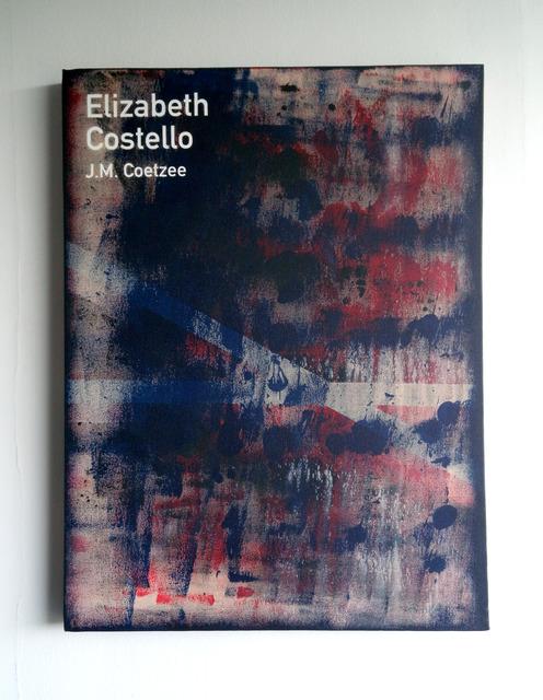 , 'Elizabeth Costello / J.M. Coetzee (2),' 2013, Anna Schwartz Gallery
