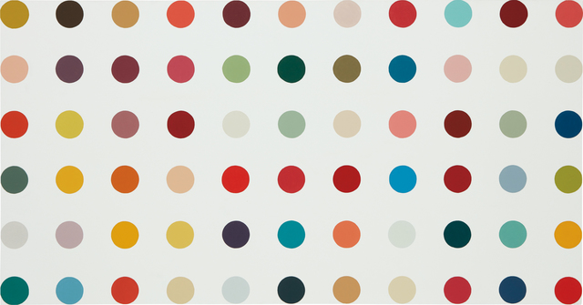 Damien Hirst, 'Adenylosuccinate Lyase', 1992, Phillips