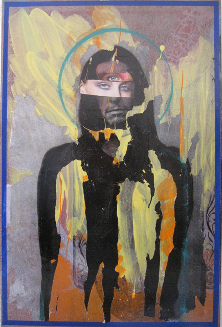 , 'Devine Prophet,' 2012, Tabla Rasa Gallery