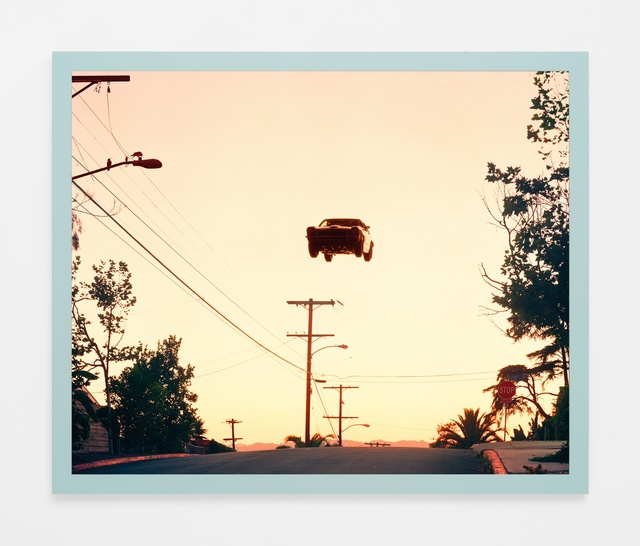 Matthew Porter, 'Bright Hill', 2019, M+B