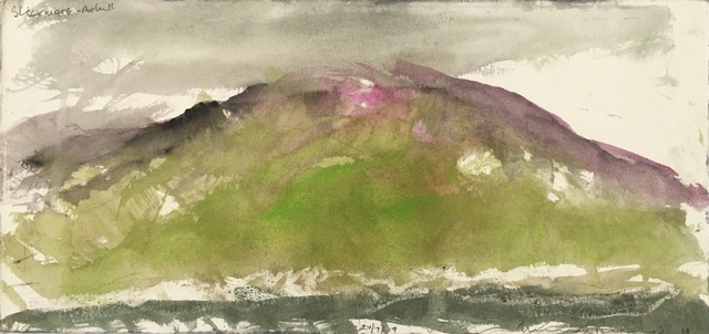 , 'Slievemore - Achill,' 2019, Eames Fine Art