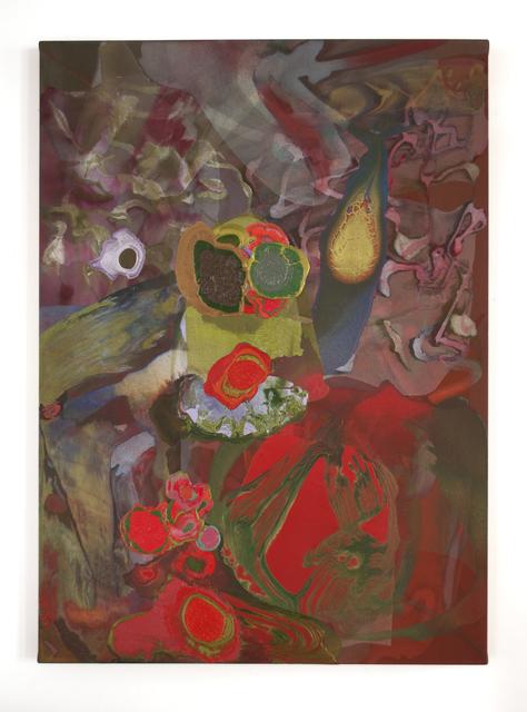 Zachary Keeting, 'Poison Dwarf', 2019, FRED.GIAMPIETRO Gallery