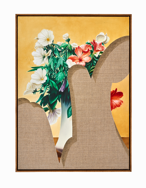 , 'Untitled -I,' , 532 Gallery Thomas Jaeckel