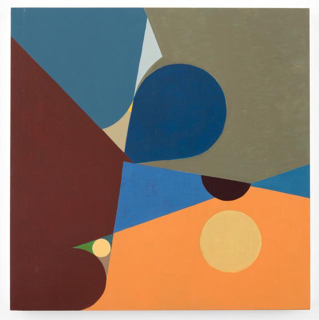 Mario Naves, 'Jackanape', 2011, Elizabeth Harris Gallery