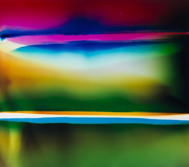 , 'Acceptance,' 2017, SOCO GALLERY