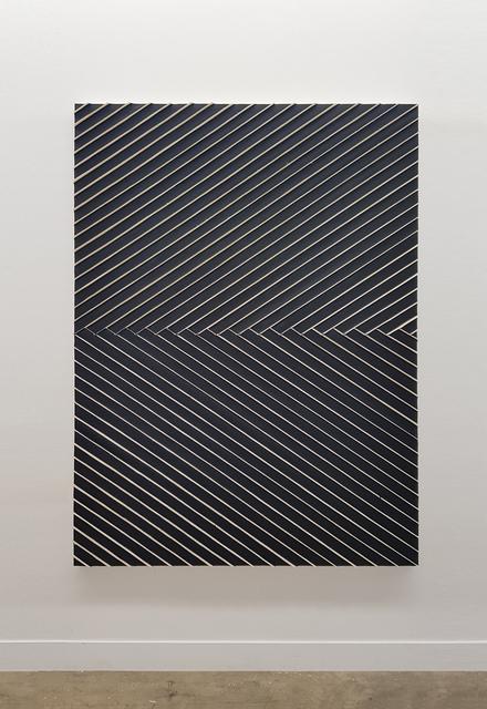 , 'beam 2017 17-93,' 2017, Leeahn Gallery
