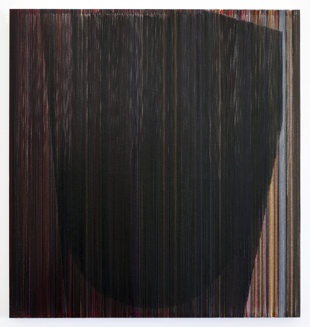 Anne Lindberg, 'soon gone', 2019, Haw Contemporary