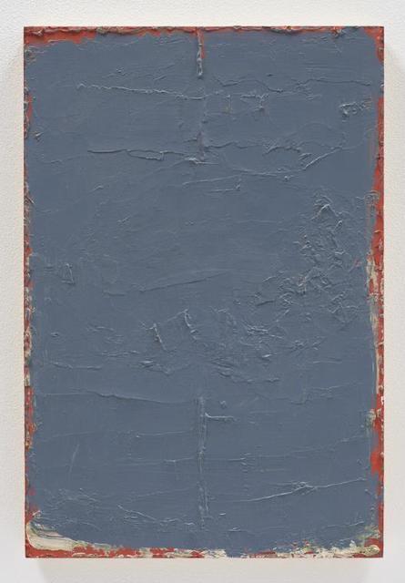 , 'Untitled (Mirror),' 2012, THE CLUB