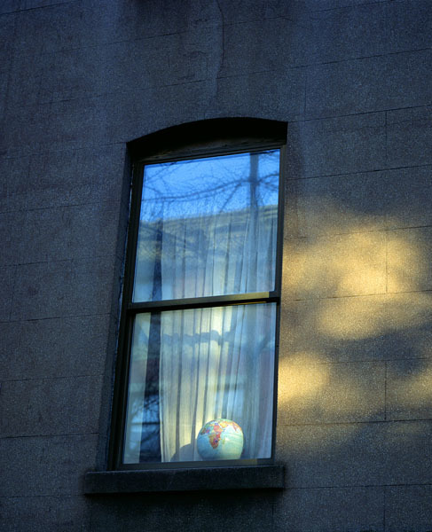 , 'Globe Sightings: St. Marks Place, NYC,' , Edward Cella Art and Architecture