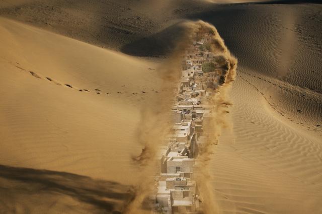 , 'Dust,' 2013, Chemould Prescott Road