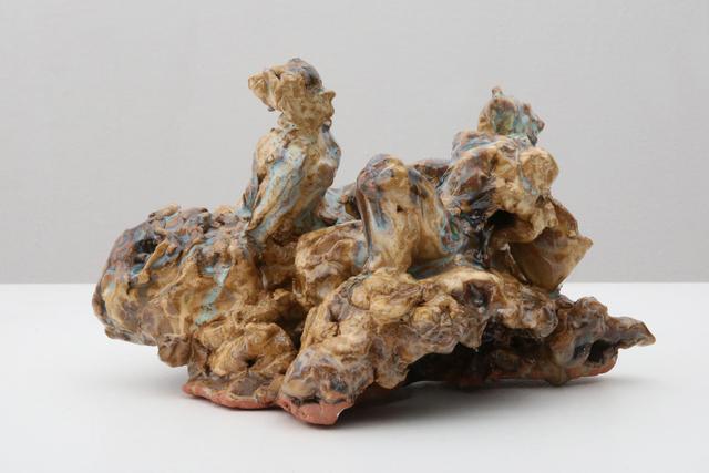 , 'Nereids, after Boucher,' 2018, Nathalie Karg Gallery