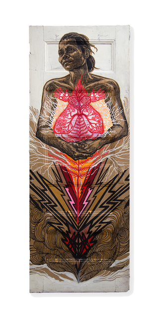 , 'Sonia,' 2016, Treason Gallery