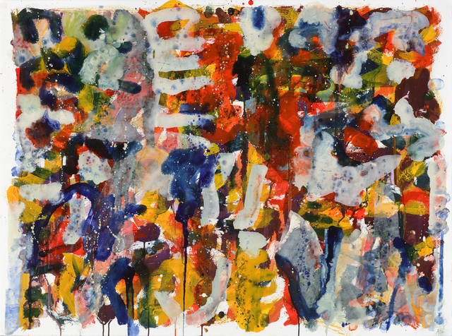 , 'Stanza XXXVI,' 2016, Odon Wagner Contemporary