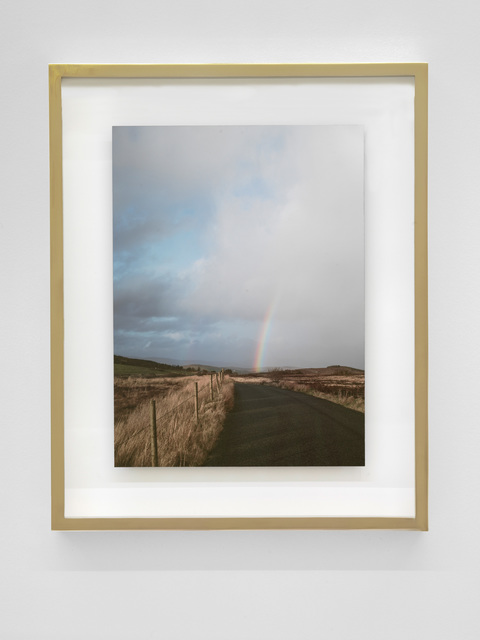 , 'Road, Co Donegal,' 2012, carlier | gebauer