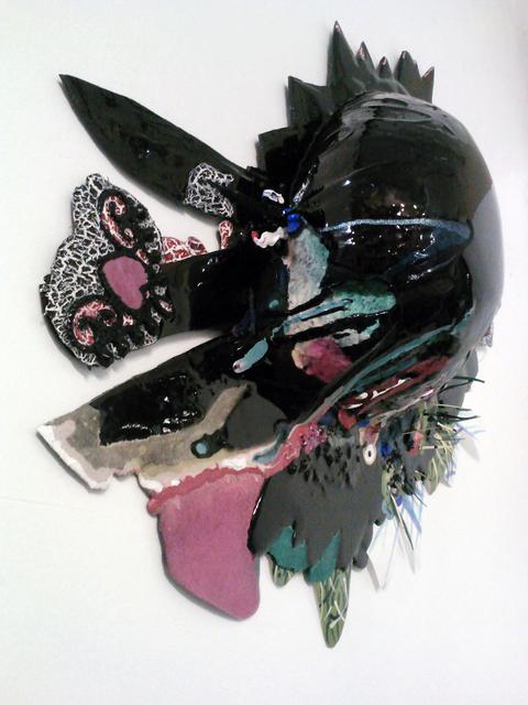 , 'Vista 3: Emerging Properties A,' 2013, Lesley Heller Gallery