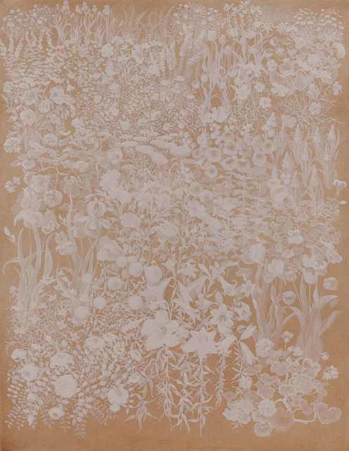 Alice Denison, 'Pangloss XI', 2019, Gallery NAGA