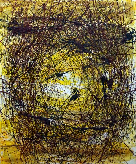 , 'Swirl 漩渦,' 2015, PATA Gallery