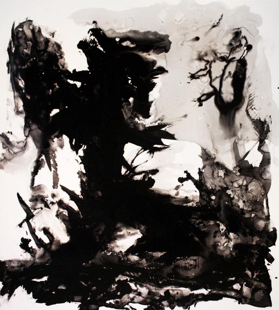 , 'Sin Título L,' 2010, Gachi Prieto
