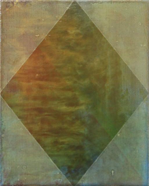 , 'Opale,' 2014, Galerie Les filles du calvaire