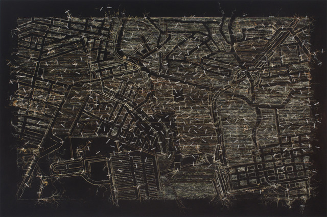 , 'Garden Carpet: Johannesburg [3],' 2013, Goodman Gallery
