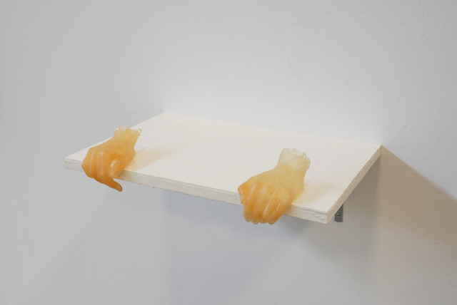 , 'Hands On,' 2013, Christopher Grimes Projects