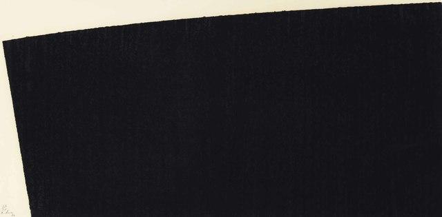 Richard Serra, 'Olson', 1987, Christie's