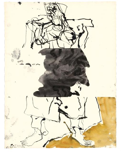 , 'Untitled,' 2014, Galleri Bo Bjerggaard