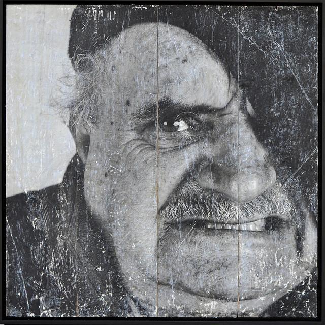 , 'Wrinkles of the City, Hasan Saltic, Istanbul, 2015,' 2015, Lazinc