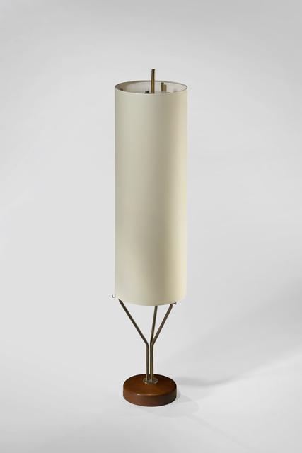 , 'B1 Floor Lamp,' 1956, Demisch Danant