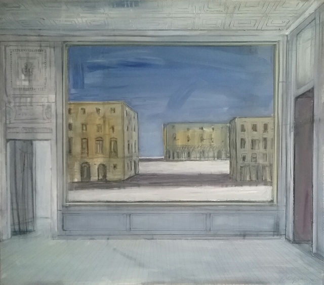, 'Near to Vicenza,' 2018, Octavia Art Gallery