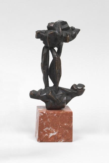 , 'Levitation Study,' 1961, DANESE/COREY