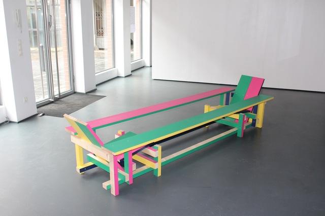 , 'Frühling (Spring),' 2015, Grieder Contemporary