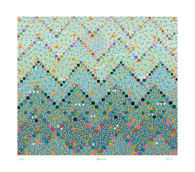 , 'Rinaldo,' 2016, Fils Fine Arts