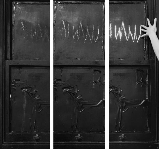 , 'Apparition 19,' 2004, Galerie du Monde