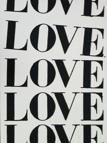 , 'Love Rising,' 2011, Heather Gaudio Fine Art
