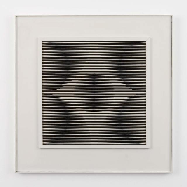 , 'KOIYHYHYS,' 1971, Stephen Friedman Gallery