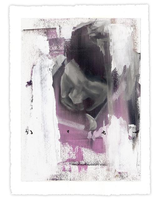 , 'Fatigue,' 2017, Treason Gallery