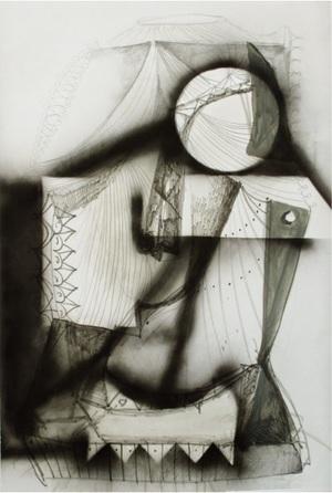 , 'F #5,' , Dean Borghi Fine Art