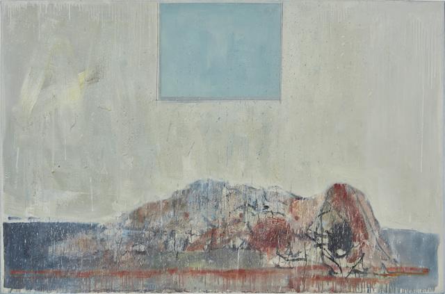 Cesare Lucchini, 'La caduta', 2014-2018, rosenfeld porcini