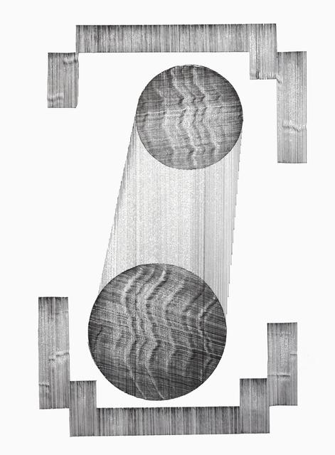, 'Pickering's Harem #41,' 2018, Harlan Levey Projects