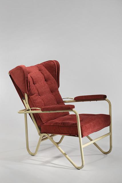 , 'Prefacto Chair,' 1951, Demisch Danant
