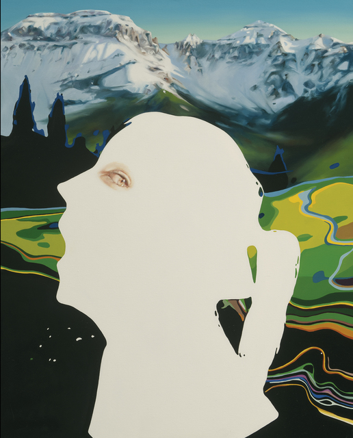 , 'Call O Wilde,' 2012, Visions West Contemporary