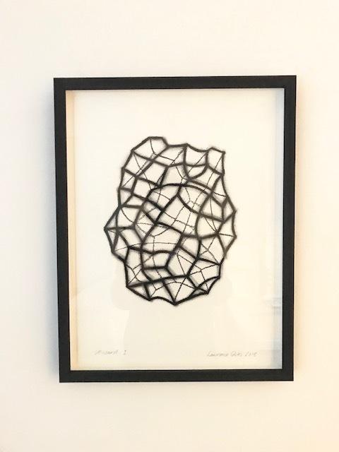 , 'Unward I,' 2018, Candida Stevens Gallery