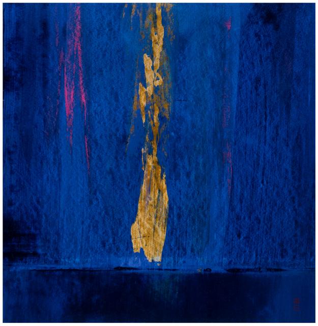 CHEN ZHENG-LONG 陳正隆, 'Skylight  天光', 2018, Painting, Acrylic Painting, ESTYLE ART GALLERY 藝時代畫廊