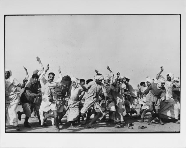 , 'Kurukshetra, Punjab, India,' 1947, Galleria Valeria Bella