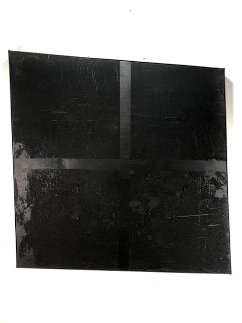 , 'Crossroads,' 2017, ARTI.NYC